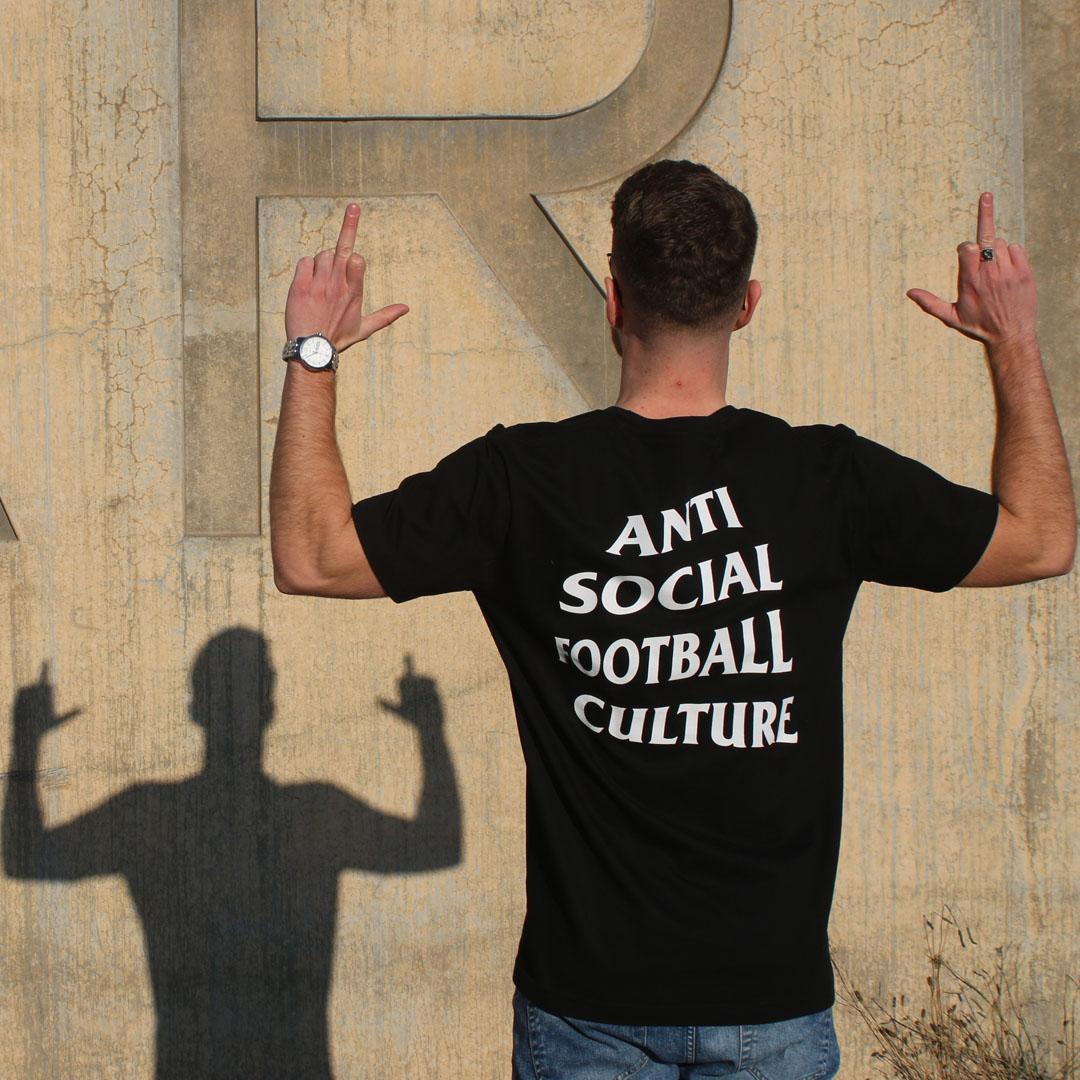 Anti Social Football Culture 4