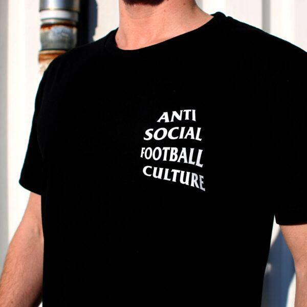 Anti Social Football Culture 5