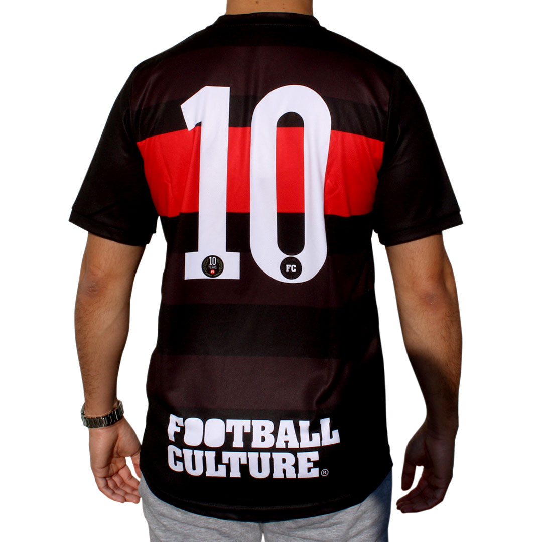 Football Culture Jersey 2