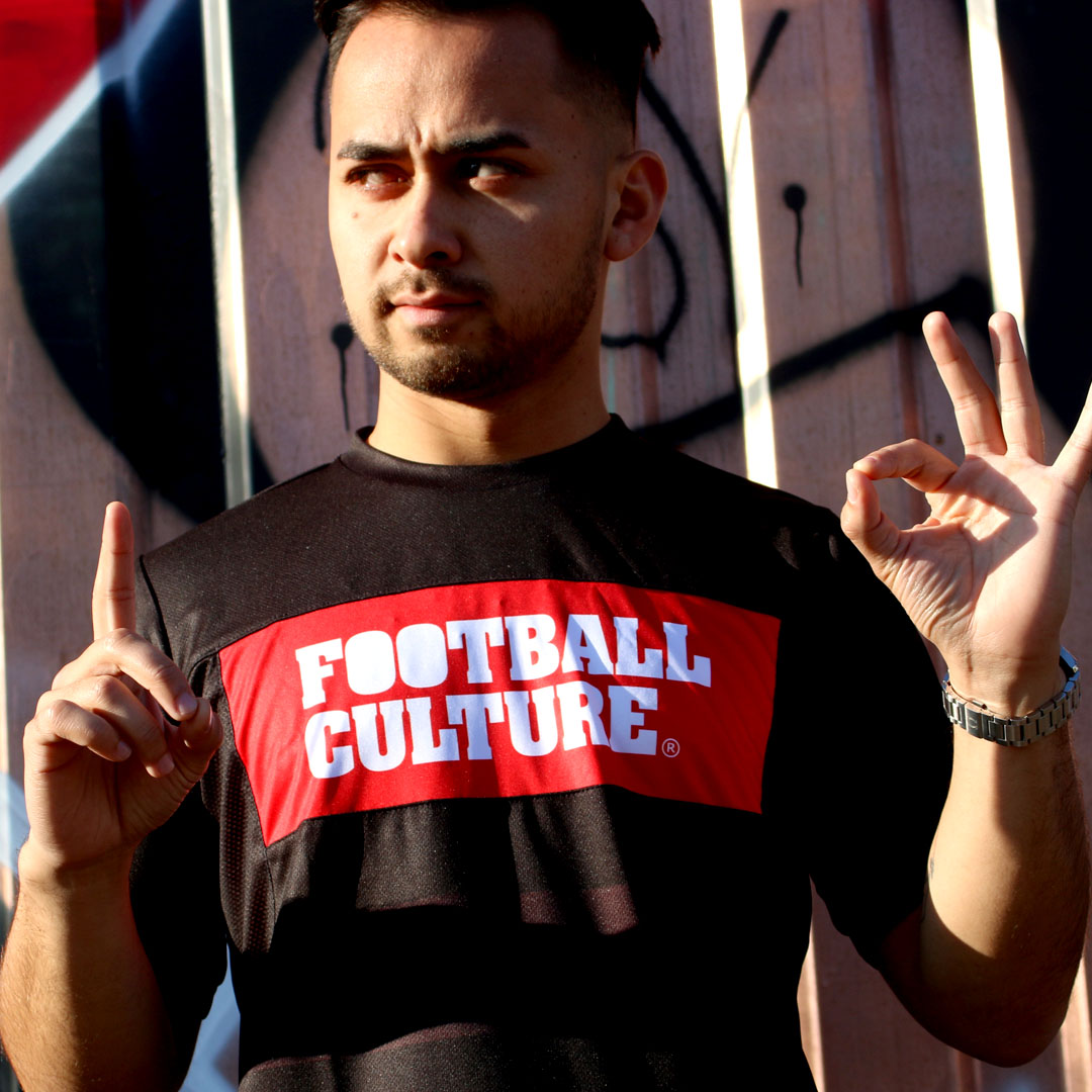 Football Culture Jersey 3