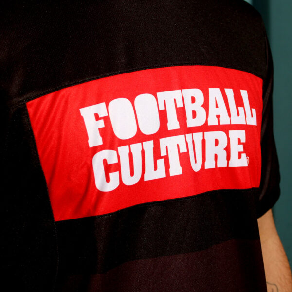 Football Culture Jersey 9