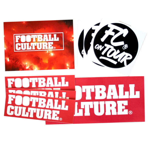 Footballculture On tour tas 190709 4