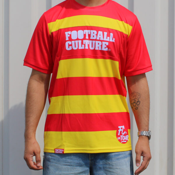 limited jersey