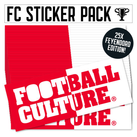Stickers - Feyenoord Edition