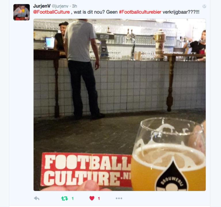 sticker bier