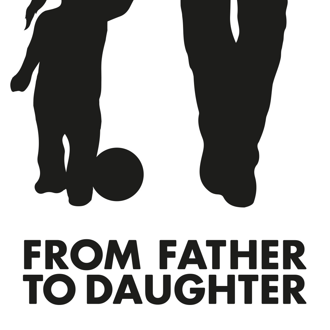 From Father to daughter 3