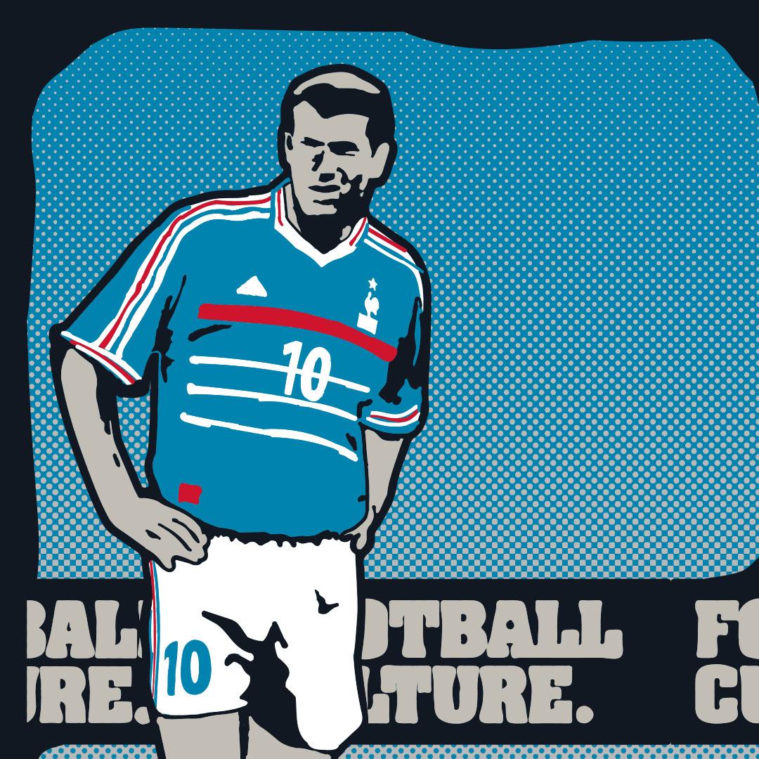 FC201162 OOST Zidane Crew Heather3