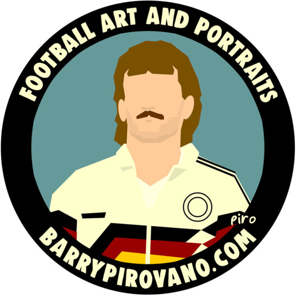 Barry Pirovano logo