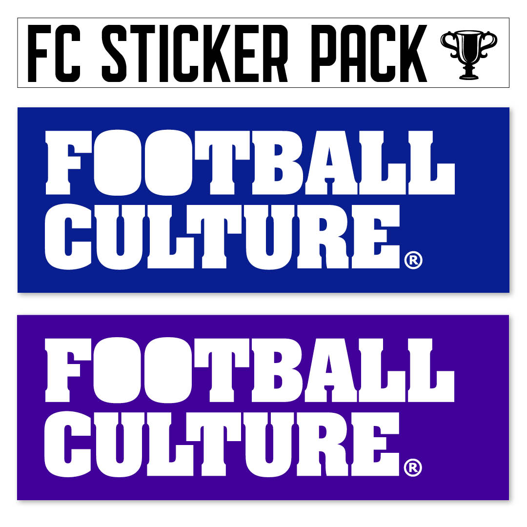 Stickers footballculture 4