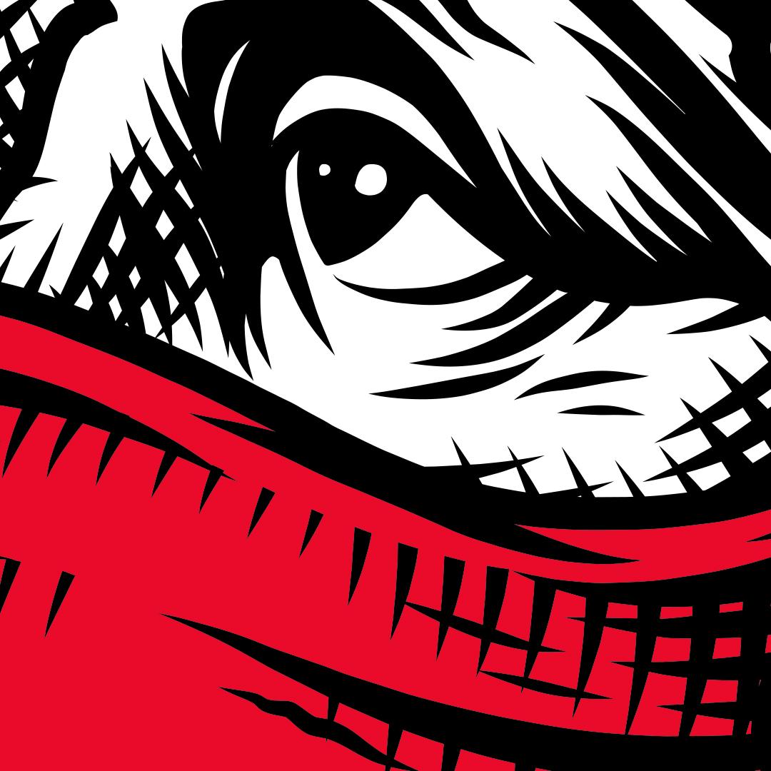 Ajax Face Masked Resuk 5