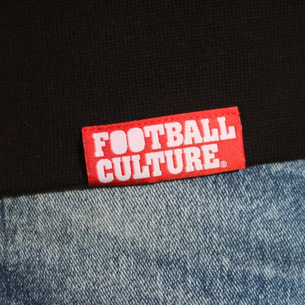 football culture embroidery