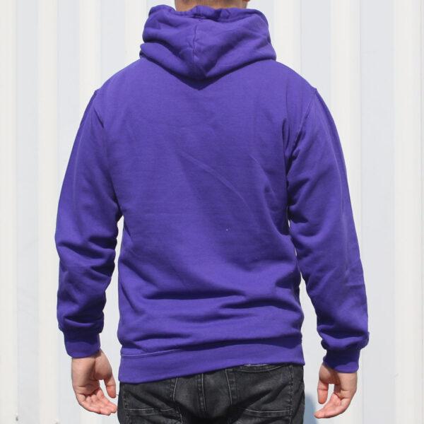 FC 180412 FootballCulture hoodie back 1