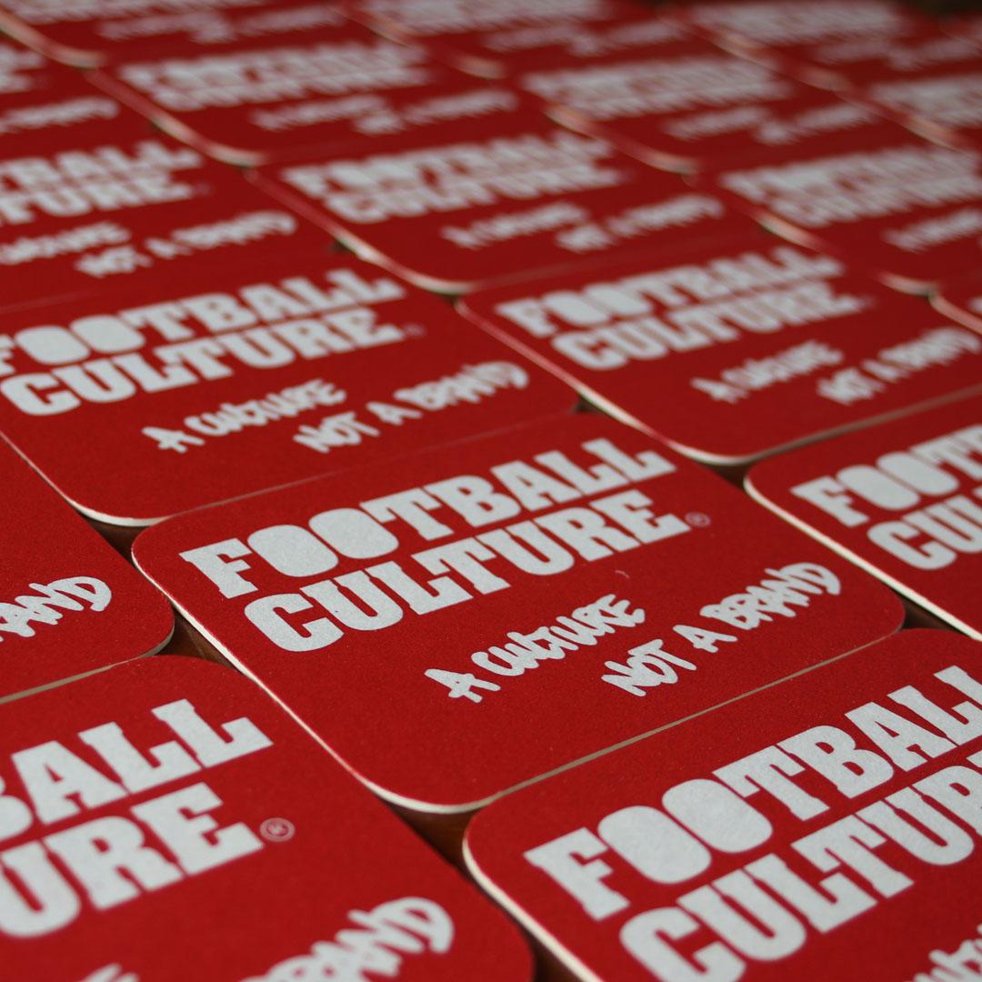 Bierviltje voetbalcultuur 2