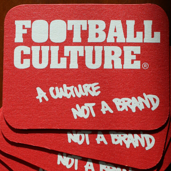 voetbalcultuur